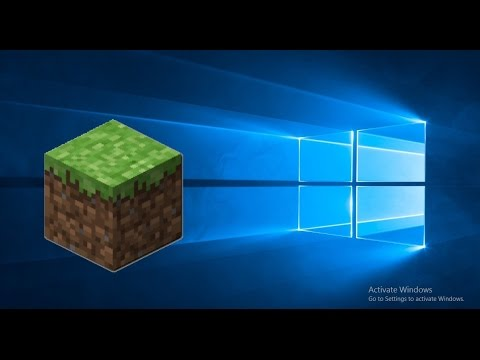 How To Put Your Minecraft Server ONLINE - Windows [NO HAMACHI OR PORT FORWARDING] 1.7 - 1.12