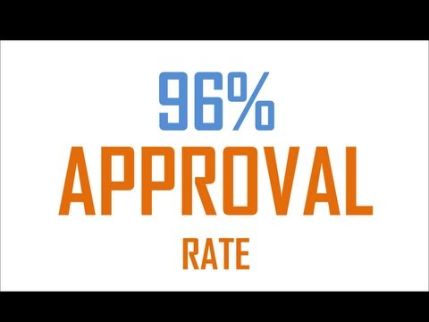 Dealership Auto Financing for No Money Down : Bad Credit Car Loans with Guaranteed Low Rate Approval