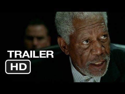 Olympus Has Fallen Official Trailer #1 (2013) - Morgan Freeman Movie HD