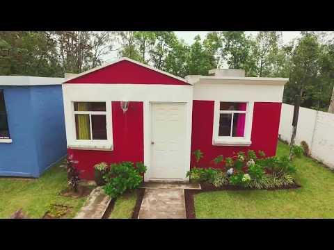 Lotes y casas en pal n doovi for Casa moderna de 7 00m x 15 00m
