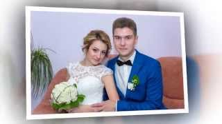 Свадьба Барнаул 22 08 2015 Слайд шоу
