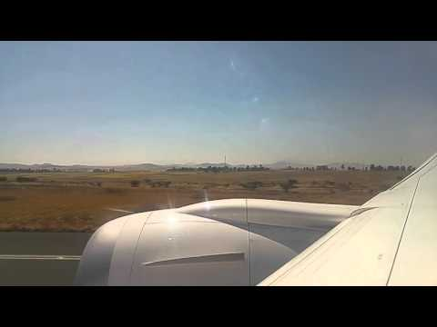 ETHIOPIAN AIRLINES FLIGHT: ET506 B787-8 FROM ADDIS ABABA TO SAO PAULO