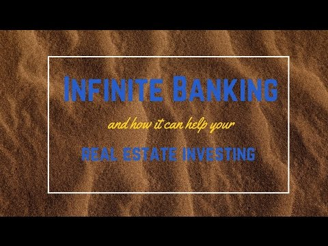 Patrick Donohoe Explains How Infinite Banking Could Benefit Your Real Estate Investing