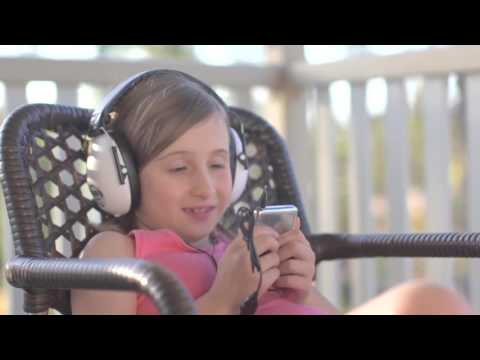 Em's 4 Kids Audio Headphones