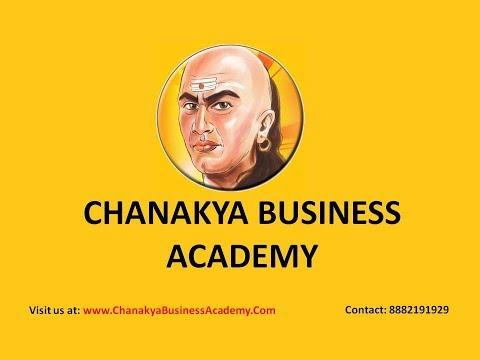 Chanakya Business Academy