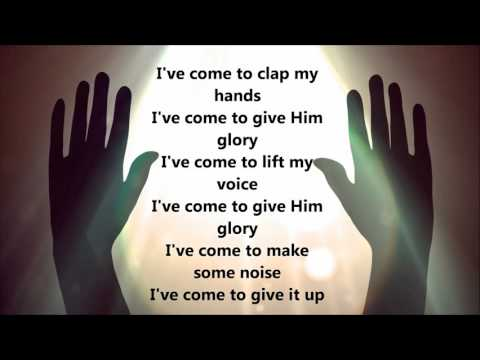 Stephen Hurd - Undignified Praise (Lyrics)
