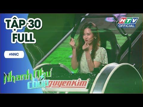 NHANH NHƯ CHỚP | Cris, Đạt G hộ tống người đẹp Hiền Hồ | NNC #30 FULL | 3/11/2018