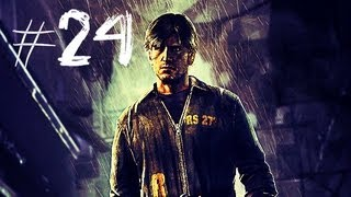 Silent Hill Downpour - Gameplay Walkthrough - Part 24 - THE WHEELMAN (Xbox 360/PS3) [HD]