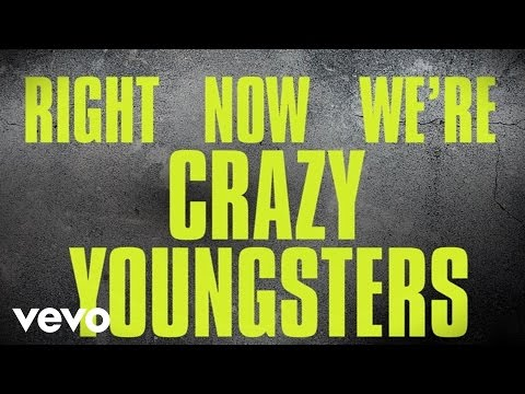 "Ester Dean - Crazy Youngsters (From ""Pitch Perfect 2"" Soundtrack / Lyric Video)"