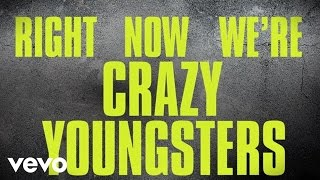 """Ester Dean - Crazy Youngsters (From """"Pitch Perfect 2"""" Soundtrack / Lyric Video)"""