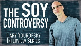 Is Soy Feminizing? | Gary Yourofsky Interview