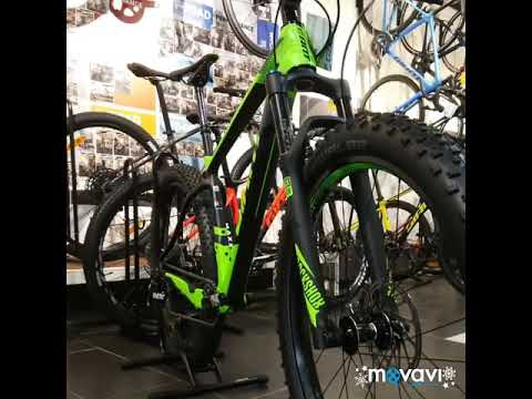 New Giant XTC Advanced + Carbon Mountain Bike