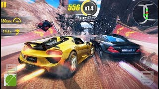 Ultimate Drifting: Real Road Car Racing Game - Android Gameplay FHD
