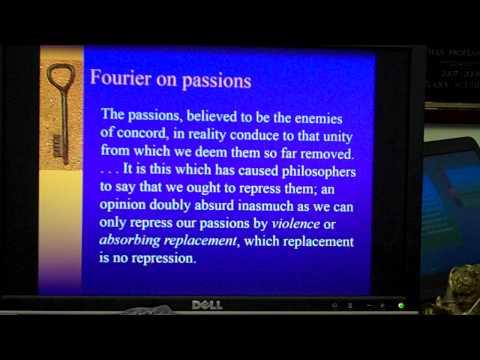 Gary Scudder Utopian Socialism