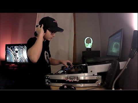 Techno Mix. DJ