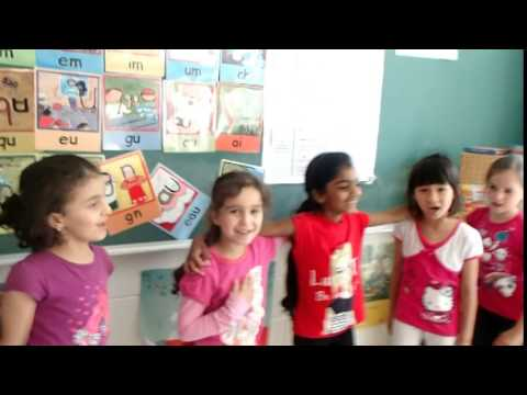 Pour Exister Projet Perseverance 2015 Ecole Bois Franc Aquarelle