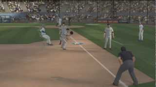 You Make The Call!: Foul or Fair? - MLB 2K12 (PS3)