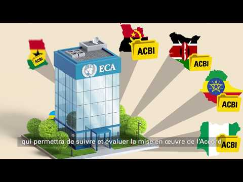 What is AfCFTA?