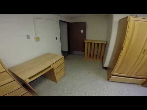 Unc Carmichael Dorm Bare Move Out Day Youtube