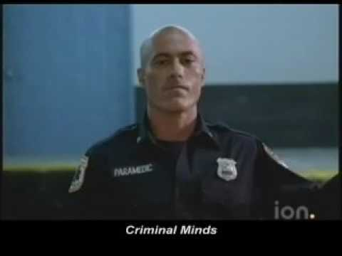 Adoni in Criminal Minds, Chuck, and Mortal Kombat Conuest-- 1 min 19 sec