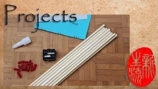 DIY - Complete modern Arrow making tutorial - tips & tricks