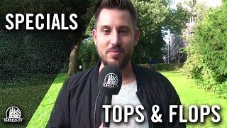 Die Top 3 Fußballplätze von Björn Feuerlein (MSV Hamburg) | ELBKICK.TV