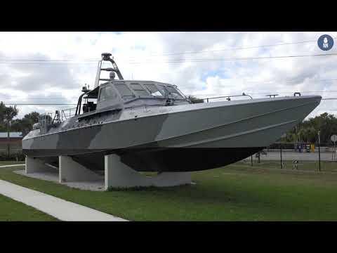 U.S. Navy SEAL Museum Overview