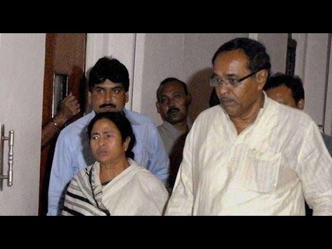 Mamata Banerjee fumes after CBI calls Trinamool Bhawan