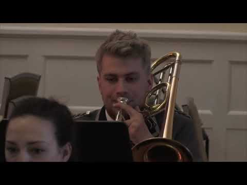 Ticket To Ride - Keele University Brass Band At UniBrass 2019
