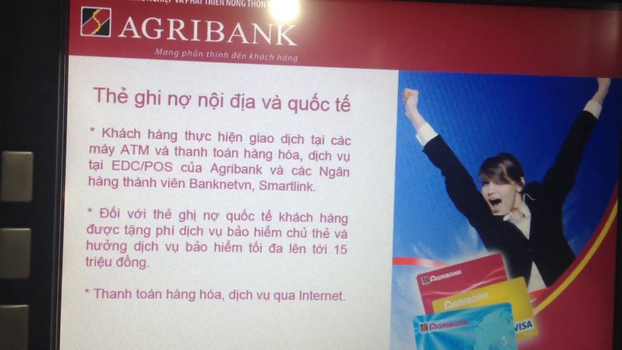 Thẻ ATM chưa kích hoạt làm được gì