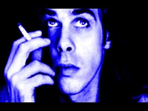 Nick Cave  Im Your Man Leonard Cohen