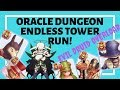 F2P Oracle Dungeon & Endless Tower Run March 4 - March 10 Weekly Run - Ragnarok Mobile Eternal Love