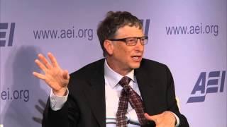 Bill Gates: Don