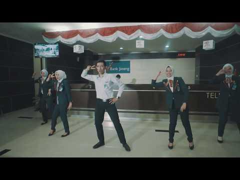 BANK JATENG CABANG KOORDINATOR SURAKARTA - HAPPY