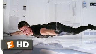 Mission: Impossible movie clips: http://j.mp/1BcPDLf BUY THE MOVIE:...