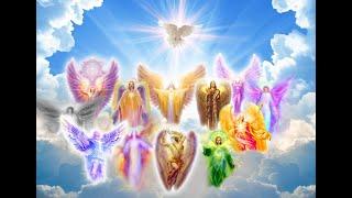 Meditation- Angels of Abundance