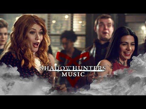 A R I Z O N A - Feed The Beast | Shadowhunters 2x20 Music [HD]
