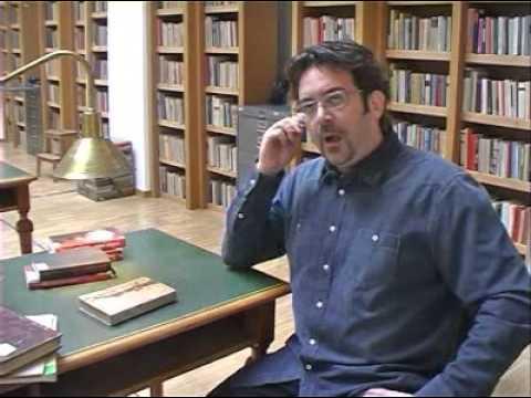 Halott könyvtár – Lévai Balázs (2012)