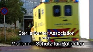 Protecting the Patient - German version Thumbnail