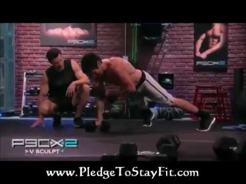P90X2 Complete Workout Preview