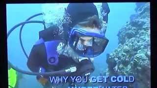 Drysuit Diver 111