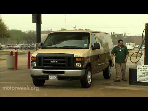 Clean Cities: Texas Florist