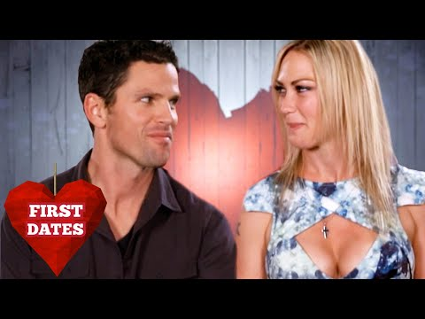 Will Female Jockey Find Her Mane Man? | First Dates Australia