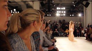 NYFW: Behind the Scenes with Stassi Schroeder and her NYC bestie Taylor Strecker