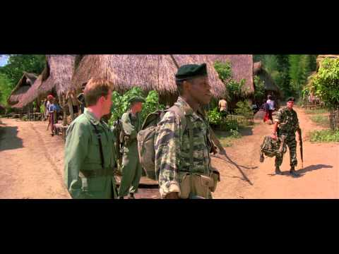 Operation Dumbo Drop is listed (or ranked) 40 on the list The Best Vietnam War Movies