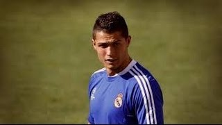 Cristiano Ronaldo  ● The Monster feat. Rihanna 2013/14 ᴴᴰ