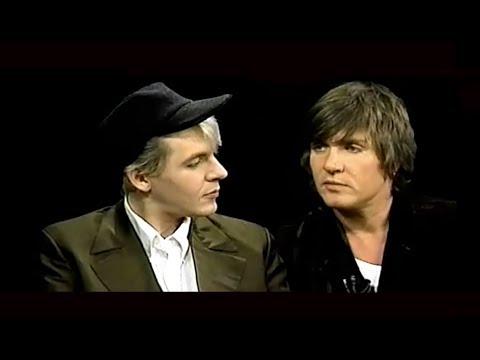 Duran Duran Wedding Album interview 1993