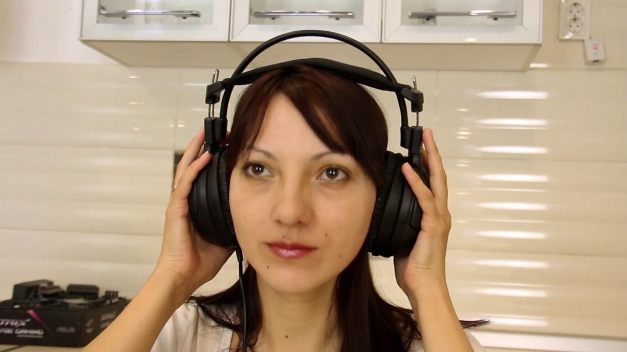 JVC HA RX700 — отличный звук — мы отвечаем