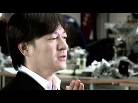 Фото к видео: Honda's 2.2-litre i-DTEC engine