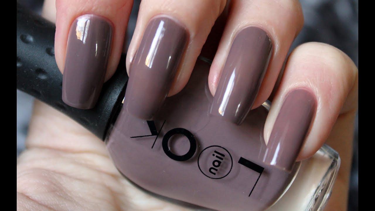 Лаки для ногтей nail look
